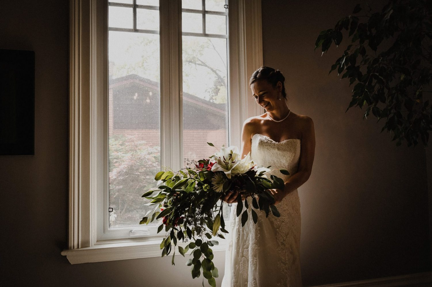 vintage wedding, boho bride, ottawa wedding photographer