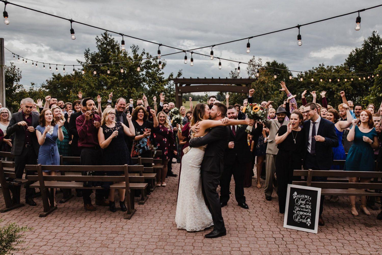 wedding ceremony photos, strathmere wedding, ottawa wedding photographer