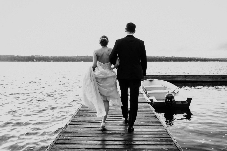 cottage wedding photographer, intimate wedding photographer, kingston wedding photographer