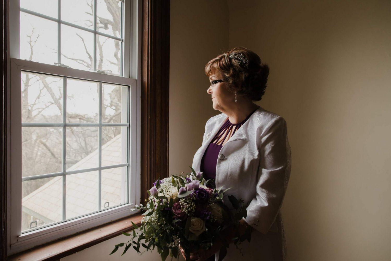 intimate wedding photos, bride photos, second wedding photographer