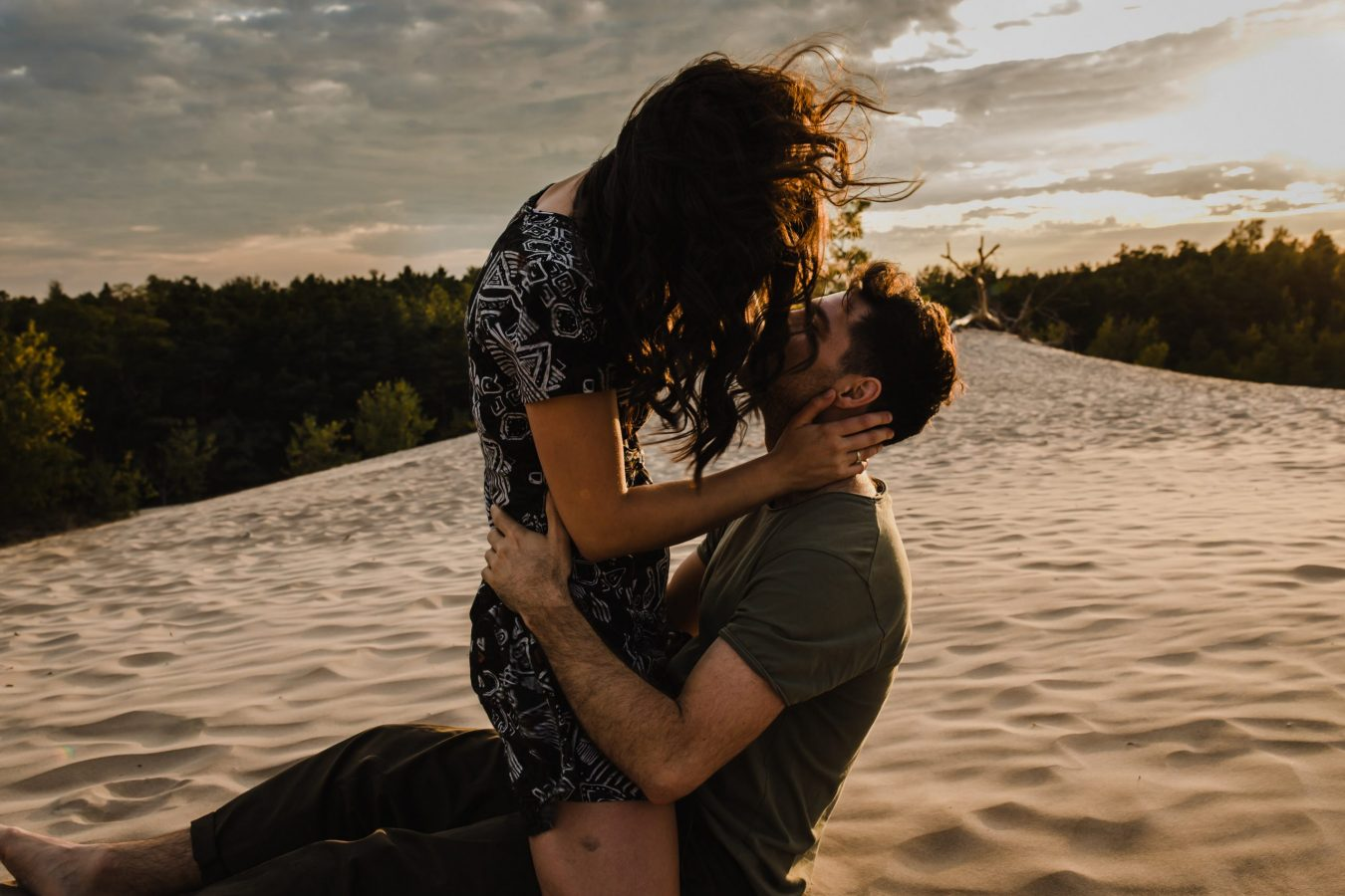 intimate couple boudoir session Kingston photographer